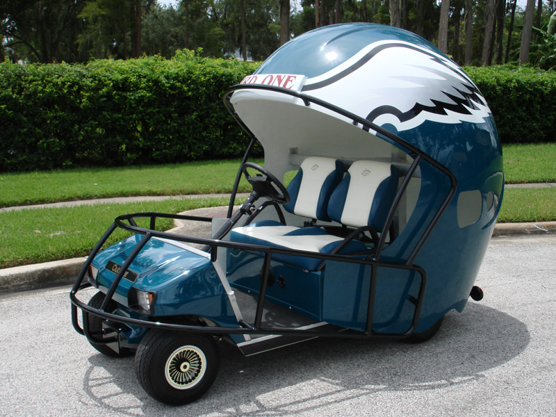 Custom Golf Cars - Custom Golf Carts - Diversified Golf Cars ... on club car golf cart canopy, harley davidson golf covers, harley davidson golf club,