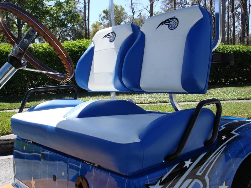 custom golf cars custom golf carts diversified golf cars inc orlando florida. Black Bedroom Furniture Sets. Home Design Ideas