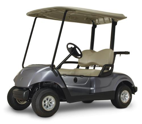 Yamaha golf carts the yamaha drive diversified golf for Yamaha golf cart gas vs electric