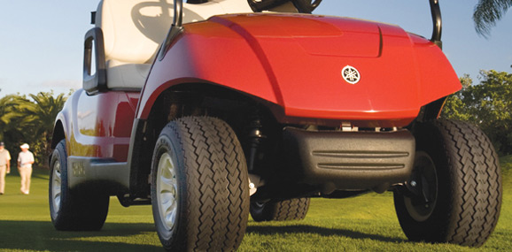 Yamaha Drive Golf Cart