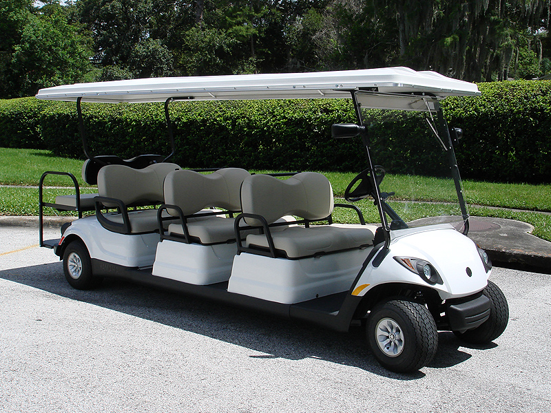 Stretch Golf Cart Cover on courtesy cart, stretch jaguar 2014, stretch money, black cart,
