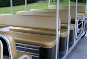 Wheelchair Accessible Trams